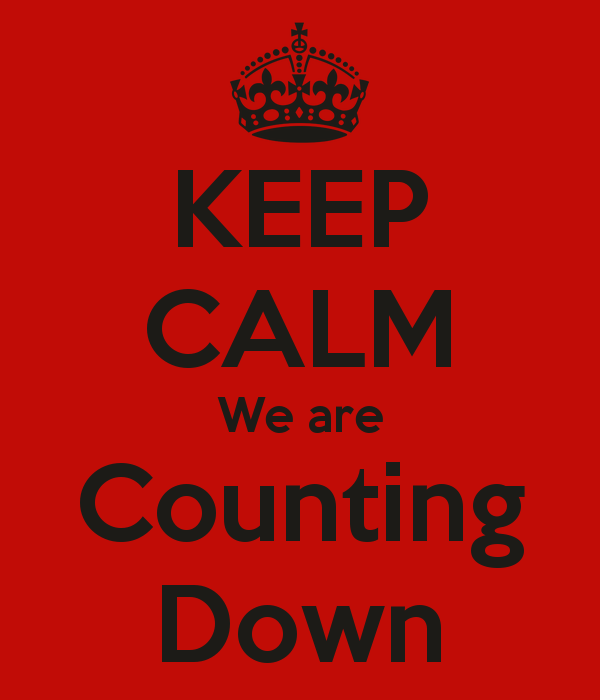 keep-calm-we-are-counting-down