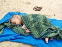 Sentosa: Palawan Beach