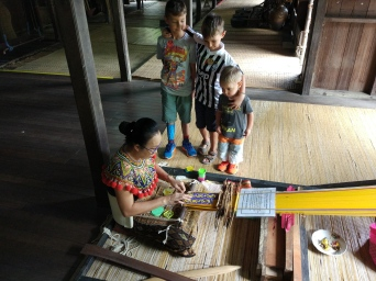 Sarawak Village